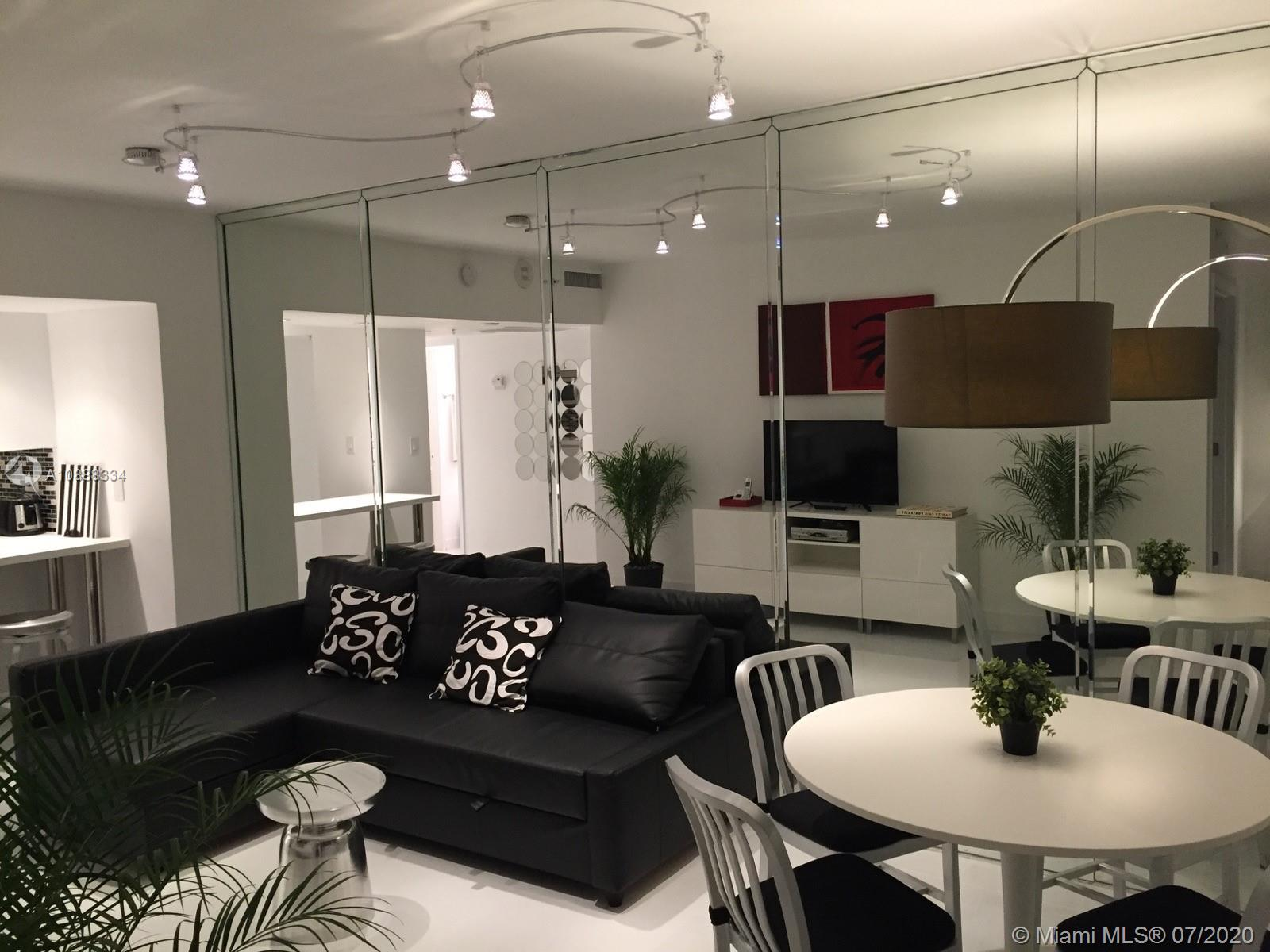Decoplage Miami Beach | Unit #1201