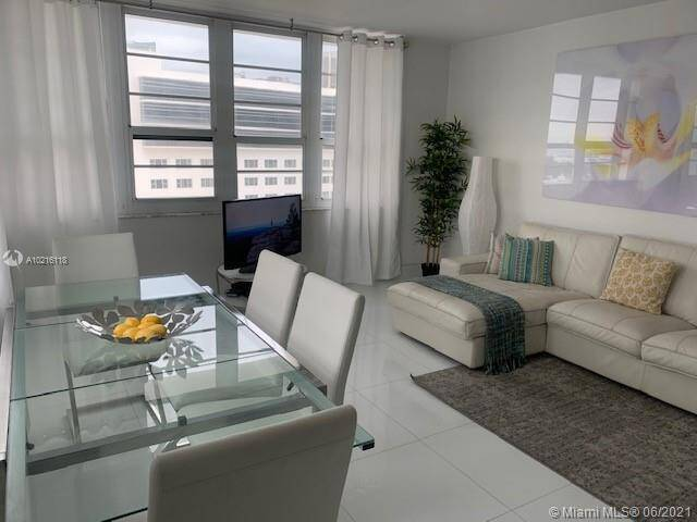Decoplage Miami Beach | Unit #1014B