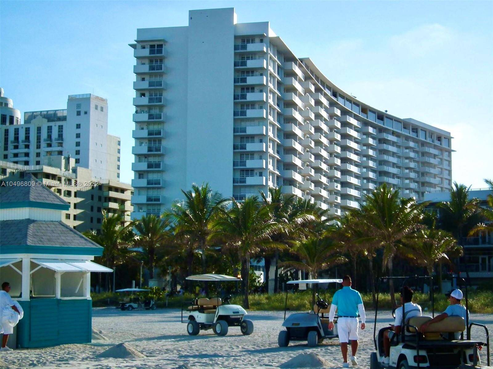 Decoplage Miami Beach | Unit #1423