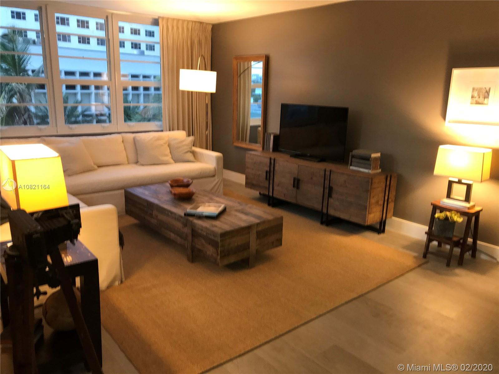 Decoplage South Beach For Sale| Unit #314--B