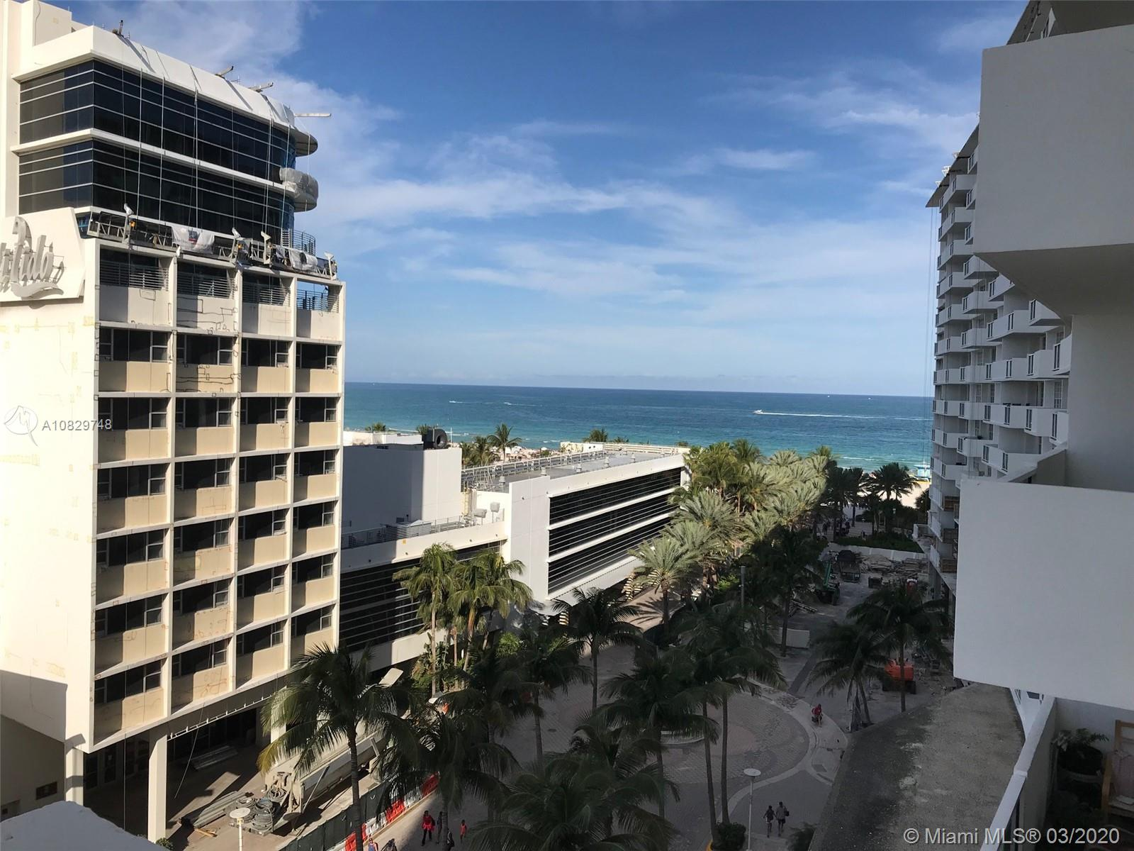 Decoplage Miami Beach | Unit #808