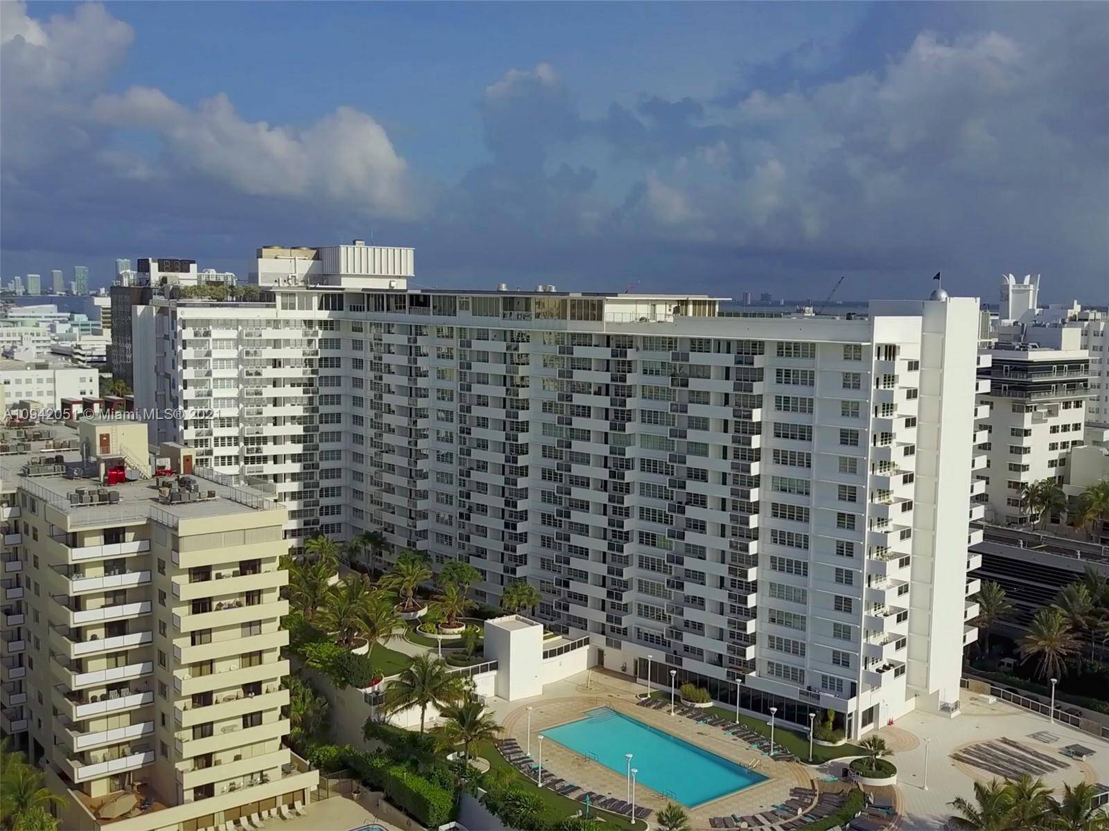 Decoplage Miami Beach | Unit #716