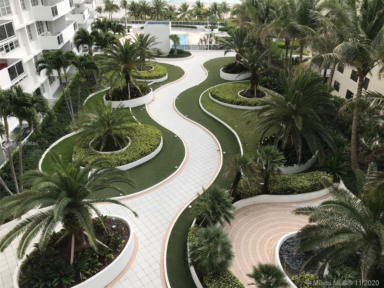 Decoplage Miami Beach | Unit #719