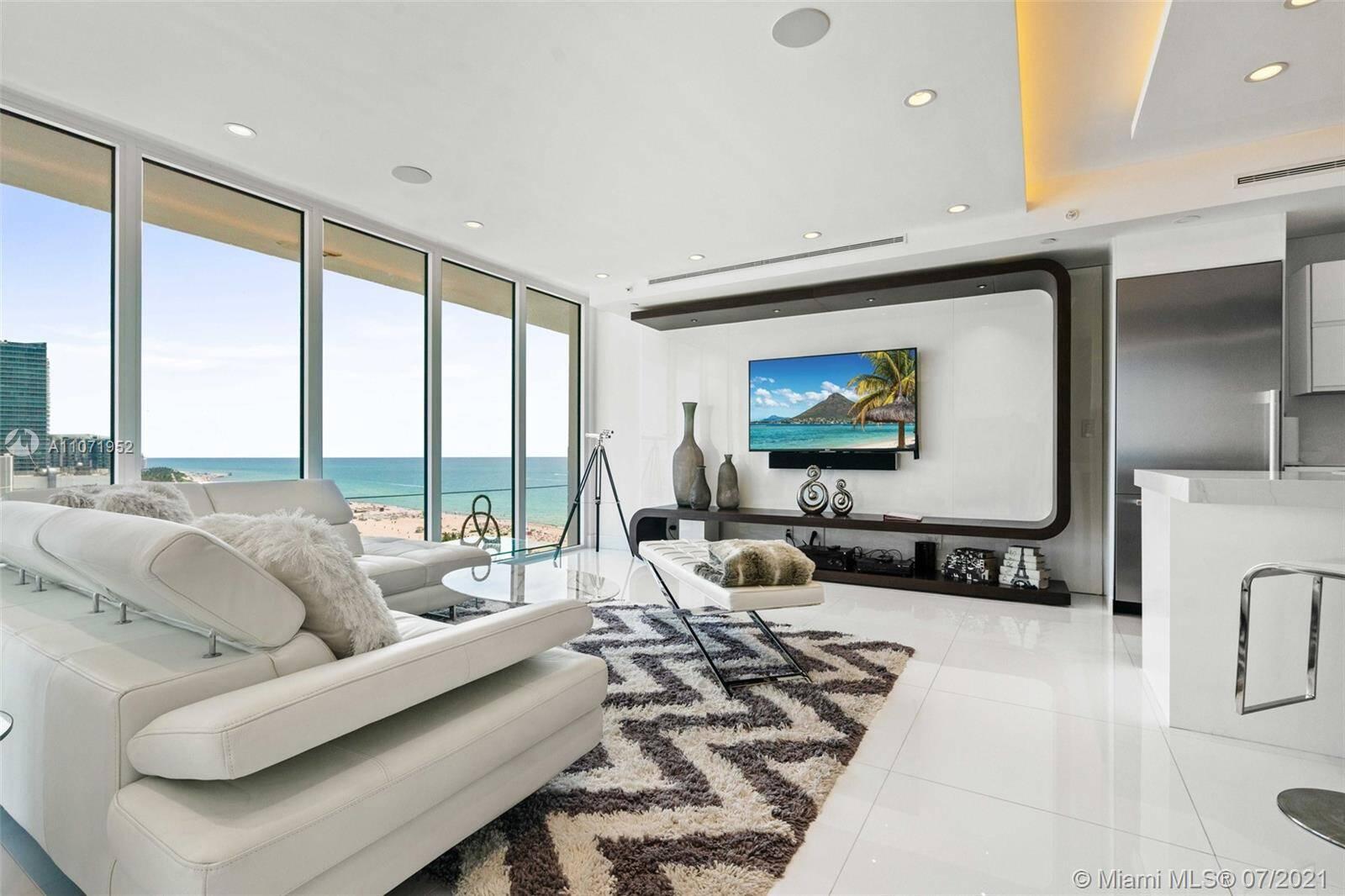 Decoplage South Beach For Sale| Unit #PH6